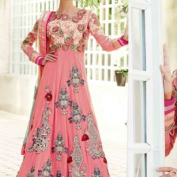 Designer Wedding Salwar Kameez and Anarkali Suits Online Shopping - Zohraa.com