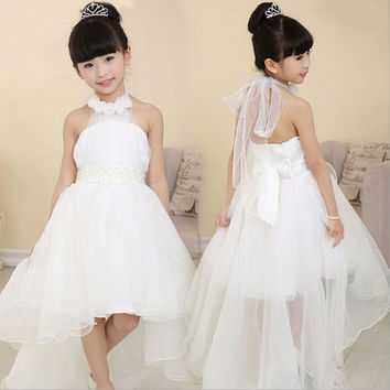 Kids Girls Baby Dress Products For Children = 4457723652