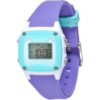 Shark by Freestyle Classic Mini Watch, Turquoise/Purple/White