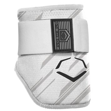 EvoShield 2016 Batter's Elbow Guard - Speed Stripe White