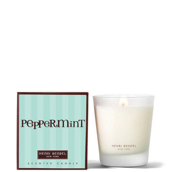 Peppermint Signature 9.4oz Candle