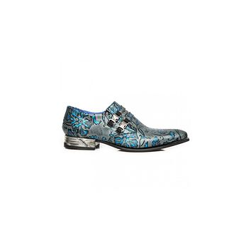 Newrock - M-NW2288-S26 Shoe Newman Shoes