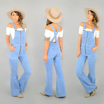 Best 70s Overalls Products On Wanelo