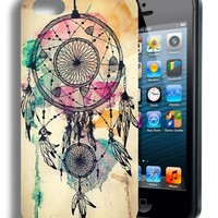 Cute Dream Catcher Iphone 5 and 5s Case