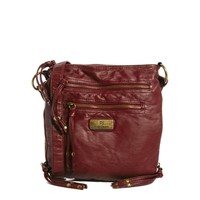River Island Mini Messenger Across Body Bag