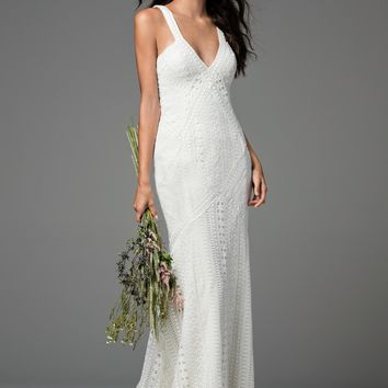 Willowby by Watters Bliss 58140 Wedding Dress