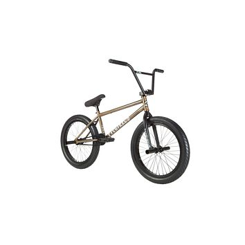 FIT 2019 STR YUMI FC TRANS GOLD COMPLETE BMX BIKE