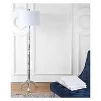 Olivia Floor Lamp - Safavieh (Lamp Includes Energy Efficient Light Bulb)