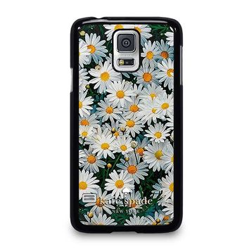 KATE SPADE NEW YORK DAISY MAISE Samsung Galaxy S5 Case Cover
