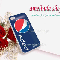 pepsi for iphone 4/4s case, iphone 5/5s case, iphone 5c case, samsung s3 i9300 case, samsung s4 i9500 case