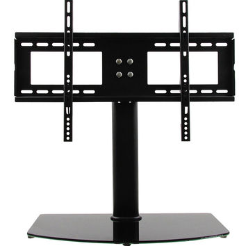 "Universal TV Stand/Wall Mount for 26"" - 32"" Flat-Screen LCD LED TVs"