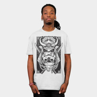 Samurai Trooper T Shirt By StarWars Design By Humans