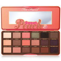 Too Faced Sweet Peach Palette - Shop All Brands - Beauty - Macy's
