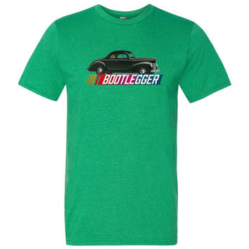 Bootlegger Racing T-shirt