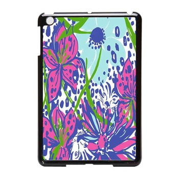 Lilly Pulitzer In The Garden iPad Mini Case