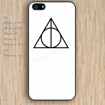 iPhone 5s 6 case cartoon Harry Porter style dream catcher colorful phone case iphone case,ipod case,samsung galaxy case available plastic rubber case waterproof B557