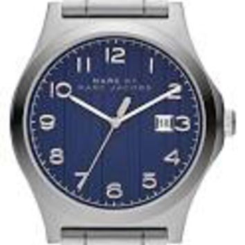 Marc Jacobs Jimmy Mens Quartz Watch MBM5043