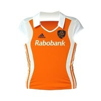 Adidas Dutch Replica Womens Hockey Shirt
