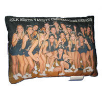 Frames, Albums | Cheerleading Frames and Picture Albums for your Cheerleader! We alsocarry cheer wall signs and autograph pillows.