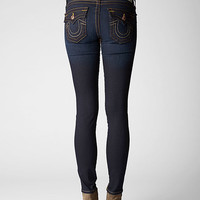 WOMENS MID RISE SERENA JEANS