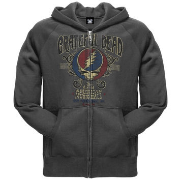 Grateful Dead - American Music Hall Zip Hoodie