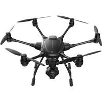 YUNEEC Typhoon H with Intel Realsense Technology w/ backpack ST16, CGO3+,