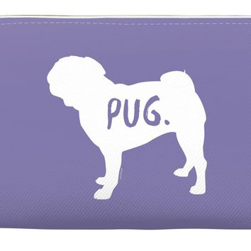 Pug Accessory Pouch