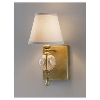 Murray Feiss Argento Wall Sconce - Murray Feiss WB1487OSL