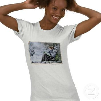 Hermione 13 t shirts from Zazzle.com