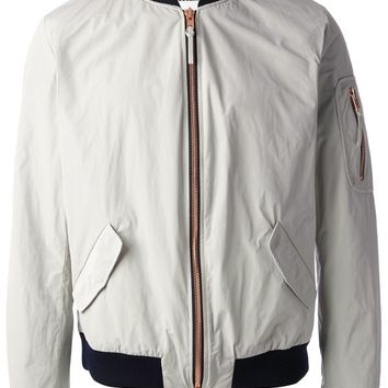 A Kind Of Guise 'Vesio' Bomber Jacket