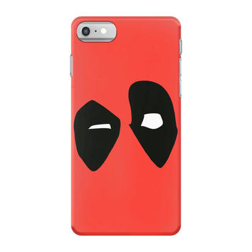 deadpool iPhone 7 Shell Case