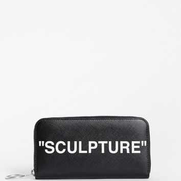 Off-White C/O Virgil Abloh - Wallets