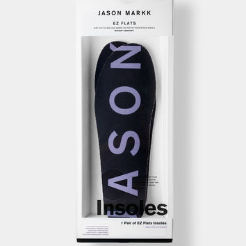 EZ FLATS | Jason Markk Premium Shoe Care