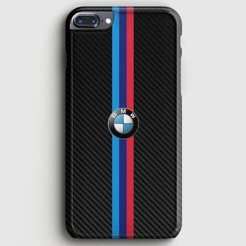 Bmw M Power German Automobile And Motorcycle iPhone 8 Plus Case | casescraft