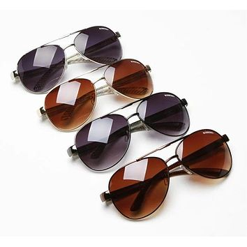 Burberry Trending Women Men Simple Summer Sun Shades Eyeglasses Glasses Sunglasses I-ANMYJ-BCYJ