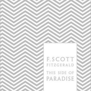 This Side of Paradise (Barnes & Noble Classics Series)