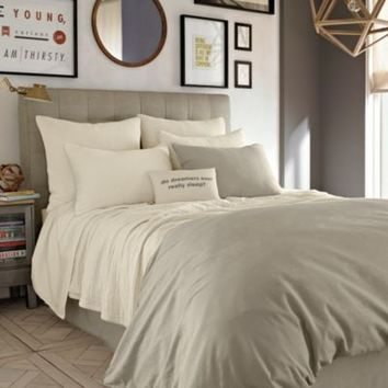 Kenneth Cole Reaction Home Mineral Coverlet