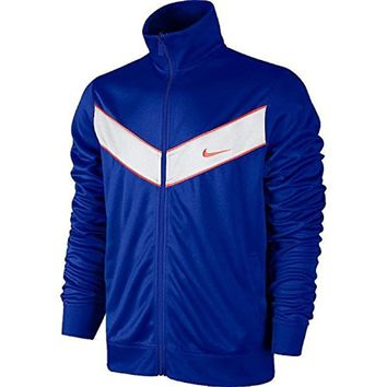 Nike Men's Striker Track Full Zip Jacket