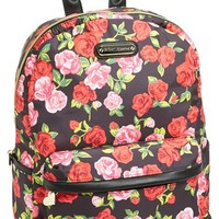 Women's Betsey Johnson Nylon Backpack