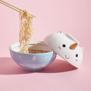 Fable to Table Ramen Bowl Set