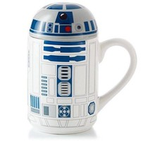 Hallmark Star Wars R2-D2 Mug With Sound