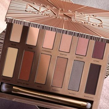 Urban Decay 'Naked Ultimate Basics' Palette | Nordstrom