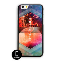Kid Cudi Man iPhone 6 Case