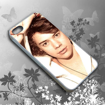 Harry Styles Cell Phone, iPhone 4/4s/5/5s/5c case cover, iPod 4/5 case cover, Samsung Galaxy S4/S5 case cover
