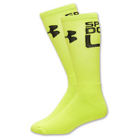Under Armour Speed Don't Lie Socks