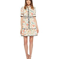 Kate Spade New York Blossom Fluid Shirtdress