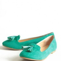 afternoon lounging loafers at ShopRuche.com