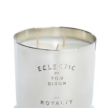 Tom Dixon Royalty Candle | Calypso St. Barth