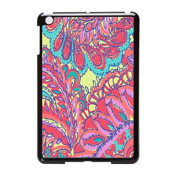 Lilly Pulitzer  Feelin Groovy iPad Mini Case