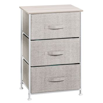3 Drawer Storage Unit